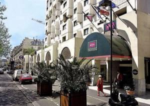 Горящий тур Mercure Montmartre / Paris Economy 4*, Париж, Франция - купить онлайн