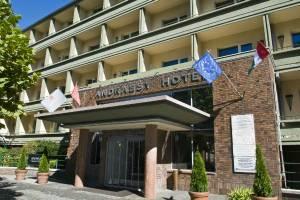 Горящий тур Andrassy Hotel Budapest - купить онлайн