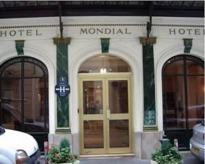 Горящий тур Mondial / Paris Economy 3*, Париж, Франция - купить онлайн