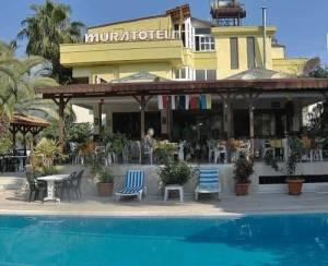 Горящий тур Murat Hotel - купить онлайн