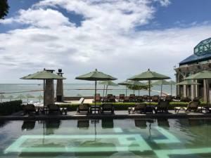 Горящий тур Делюкс отель Таиланд 959$ Паттайя с авиа Novotel Modus Beachfront 5 - купить онлайн