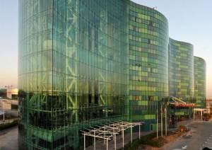 Горящий тур Hilton Capitol Grand Abu Dhabi - купить онлайн