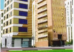Горящий тур Al Sharq Hotel Apartment 2567, Шарджа, ОАЭ - купить онлайн