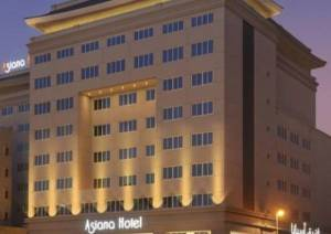 Горящий тур Asiana Hotel - купить онлайн