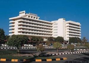 Горящий тур Hilton Al Ain 4*, ОАЭ, Аль Айн - купить онлайн