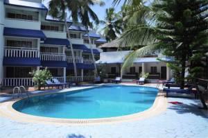 Горящий тур Pappukutty Beach Resort - купить онлайн