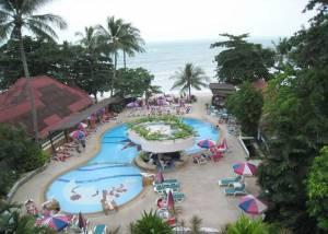 Горящий тур Chaba Samui Resort - купить онлайн