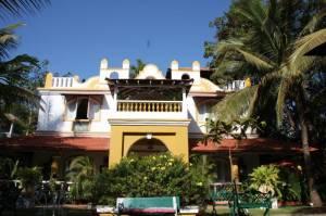 Горящий тур Casa Anjuna - купить онлайн