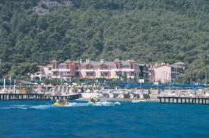 Горящий тур Sea Gull Hotel - купить онлайн