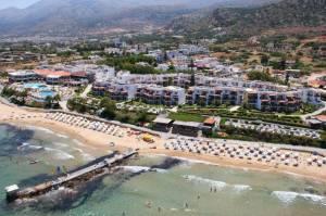 Горящий тур Alexander Beach Hotel & Village - купить онлайн