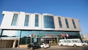 Горящий тур Al Bustan Hotel Sharjah (Ex. Al Bustan Beach) - купить онлайн