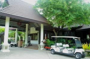 Горящий тур Ramayana Koh Chang Resort & Spa - купить онлайн