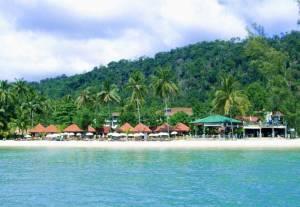 Горящий тур Koh Chang Resort & Spa - купить онлайн