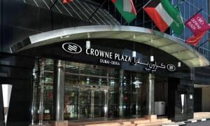 Горящий тур Crowne Plaza Deira - купить онлайн