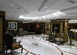 Горящий тур Delmon Palace Hotel - купить онлайн