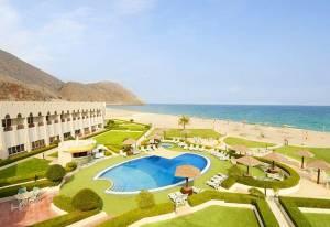 Горящий тур Golden Tulip Resort Dibba - купить онлайн