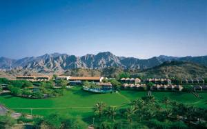 Горящий тур Hatta Fort Hotel - купить онлайн