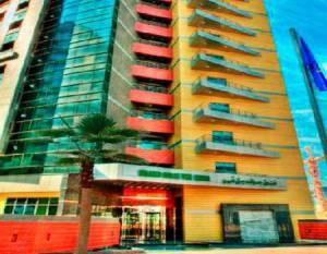 Горящий тур Grand Belle Vue Hotel Apartment - купить онлайн