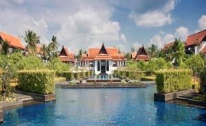 Горящий тур Jw Marriott Khao Lak Resort & Spa - купить онлайн