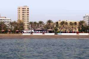 Горящий тур Hilton Fujairah Resort - купить онлайн