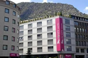 Горящий тур Mercure Andorra - купить онлайн
