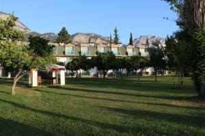 Горящий тур Batont Garden Resort - купить онлайн
