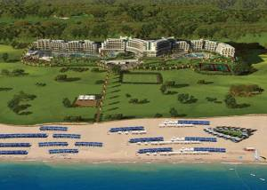 Горящий тур Barut Hotels Sorgun - купить онлайн