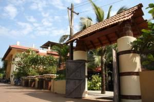 Горящий тур Casa Baga - купить онлайн