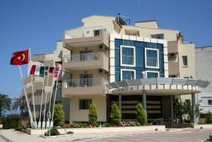Горящий тур Viking Nona Beach Hotel - купить онлайн