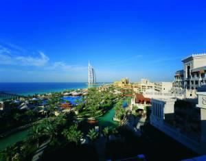 Горящий тур Dar Al Masyaf Madinat Jumeirah - купить онлайн