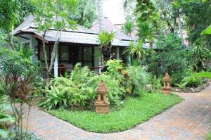 Горящий тур Chaweng Buri Resort - купить онлайн