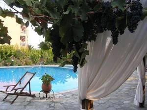 Горящий тур Antigoni Beach Hotel & Suites - купить онлайн