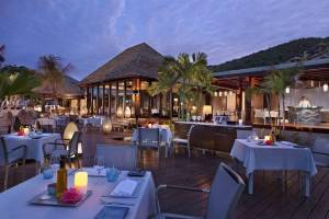 Горящий тур Raffles Praslin Seychelles - купить онлайн