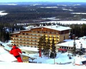 Горящий тур Rantasipi Rukahovi 4*, Финляндия, Рука - купить онлайн