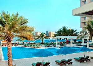 Горящий тур Ras Al Khaimah Hotel - купить онлайн