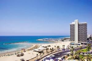 Горящий тур Renaissance Tel Aviv - купить онлайн