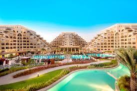 Горящий тур Rixos Bab Al Bahr 5* ОАЭ, ультра все включено 1089$ с авиа ,без виз - купить онлайн