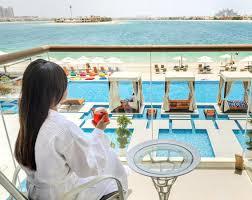 Горящий тур Дубай 5* пляжный отель на пальме Royal Central The Palm 5* 869$ с авиа - купить онлайн