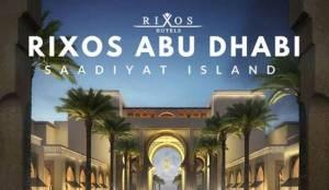 Горящий тур Rixos Saadiyat Island 5 ,ОАЭ, ультра все включено ,Делюкс отель 2018 ,1299$ - купить онлайн