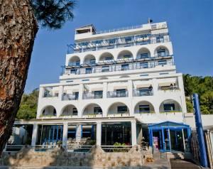 Горящий тур Secret Paradise Hotel & Spa (ex. Mykonos Paradise) - купить онлайн