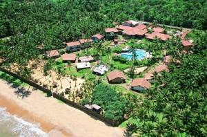 Горящий тур Siddhalepa Ayurveda Health Resort - купить онлайн