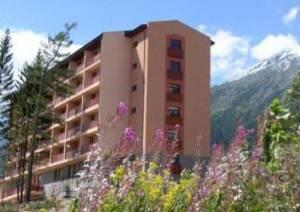 Горящий тур Grand Hotel Bellevue - купить онлайн