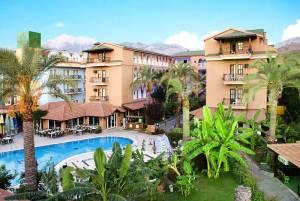 Горящий тур Solim Hotel - купить онлайн