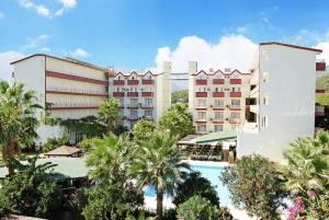 Горящий тур Solim Inn Hotel - купить онлайн