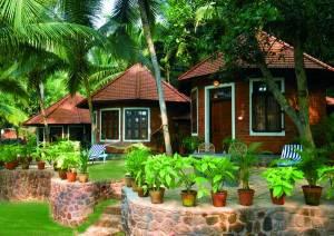 Горящий тур Spice Village , Керала, Индия - купить онлайн