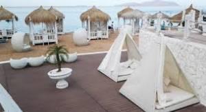 Горящий тур Вип отель 5* Египет, Шарм эль Шейх 699$ Sunrise grand select arabian beach resort 5 - агентство Hottours.in.ua