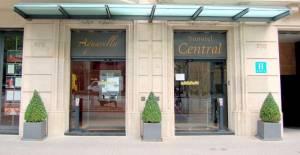 Горящий тур Sunotel Central - купить онлайн