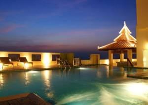 Горящий тур Aiyara Palace Hotel - купить онлайн