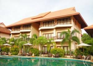 Горящий тур Andamanee Boutique Resort - купить онлайн