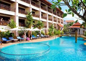 Горящий тур Ao Nang Orchid Resort - купить онлайн